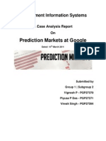 Google Prediction Market_Group 1_Sub Gr 2_Sec F