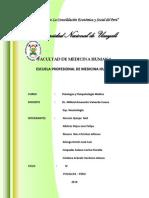SEMINARIO DE FISIOLOGIA