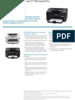 Impressora HP Linete