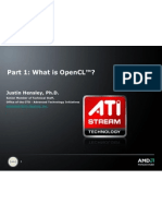 OpenCL Video Final