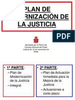 plano de modernização da justiça-ES