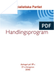 Hand Lings Program 06