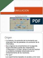 Simulacion Introduccion