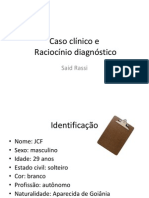 Glomerulonefrite e Hep.B