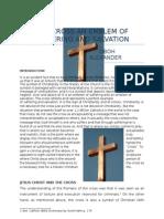 The Cross an Emblem of Suffering