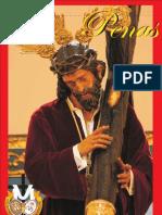 Boletín 2012 Cofradía de las Penas