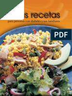Mqc Recipe Book Spanish
