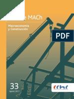 MACh 33v (Bueno)