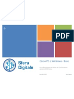 [Corsi Base] Corso PC e Windows - Base - 20120318