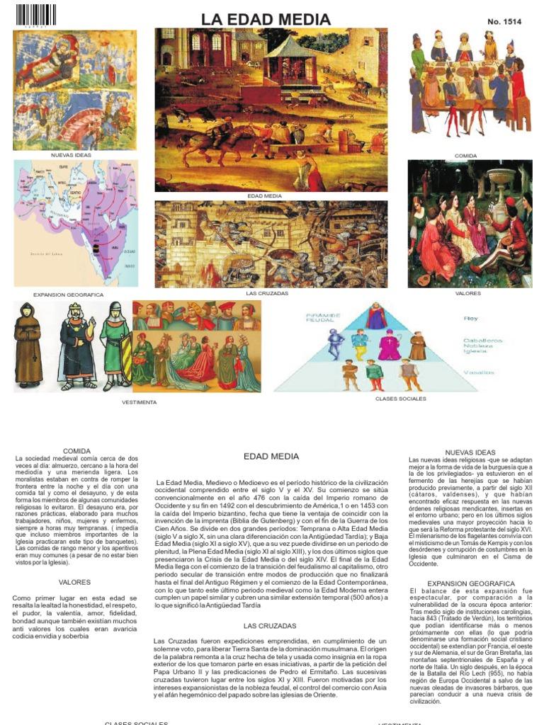 Monografia Edad Media