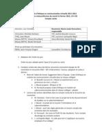 Compte rendu (2012-02-21) Code d'éthique