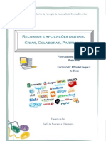 Relatório Final - Mª Isabel Sousa