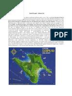 Isola Di Lopud _ Uno Del Gruppo Adriatico ale Dell