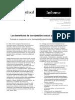 LosBeneficiosDeLaExpresionSexualParaLaSalud 07-07 Translated 08-07