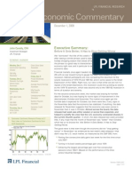 Compass Financial - Weekly Economic Commentary - Dec 1,  2008