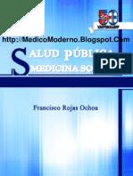Salud Public Med Social La Habana