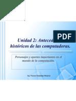 Unidad 2 Antecedentes Hist%C3%B3ricos de Las as