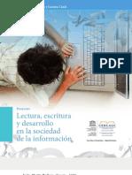 Informe Final Lectura Desarrollo