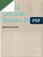COELHO, Marcelo_Crítica Cultural Teoria e Prática