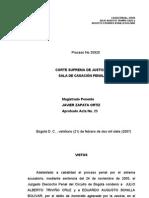 25920(21-02-07) sentencia penal