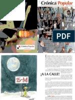 Crónica Popular, nº 01-02, marzo 2012