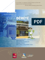 Case Demete en Reunion