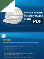 Apresentacao NFS-e Portal