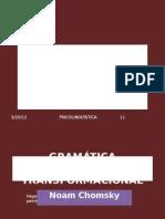 PREST. (9) - Psicoling+++¡stica