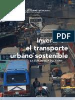 Urban Transport ES 0