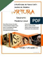 TRABAJO TORTURA