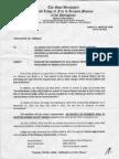 Circular 28 Abergas Annual Report 0001