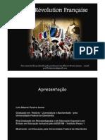 Revolução Francesa e o Iluminismo - principal - para estudo