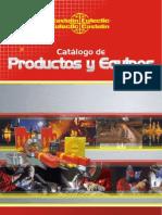 Catalogo Chile