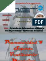Expo de Rn Prematuro 1