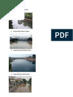 15 Sungai Di Dki Jakarta by Daffa