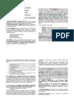 Principios de Sociolinguística y Sociología del Lenguaje