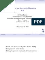 IRM.presentacion