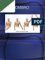 OMBRO - Fisioterapia