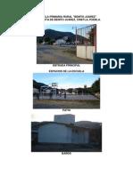 Escuela Primaria Rural Benito Juarez