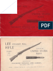 Lee Navy Rifle Handbook