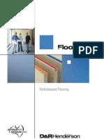 Floorboard Brochure