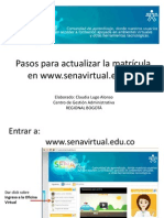 PasosActualizarMatricula PDF