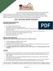 Mi Pueblo 2011 2012 Scholarship Application