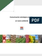 INTA, Massoni, S -Comunicacion Estrategica en INTA