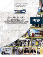 Memoria2009