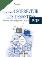 Sobreviviendo a Un Desastre_sp