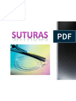 suturas de cardiopediatria