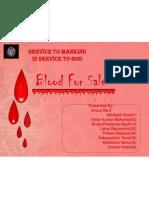Gr2 Blood for Sale