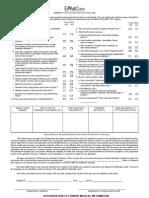 Application Form _med Question_pdf