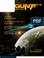 Ray Gun Revival magazine, Issue 03